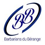 Les Barbarians du Bérange