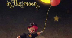 Affiche Petit clown