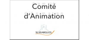 Comité d'animation Sussargues