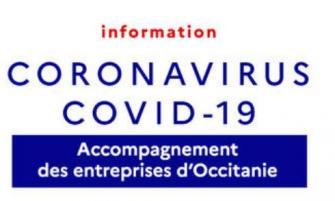 Entreprises COVID-19