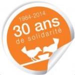 CCAS Sussargues 30 ans de solidarité