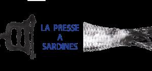 Presse à sardines