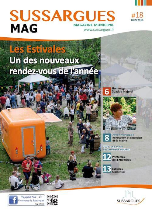 Image Les Estivales
