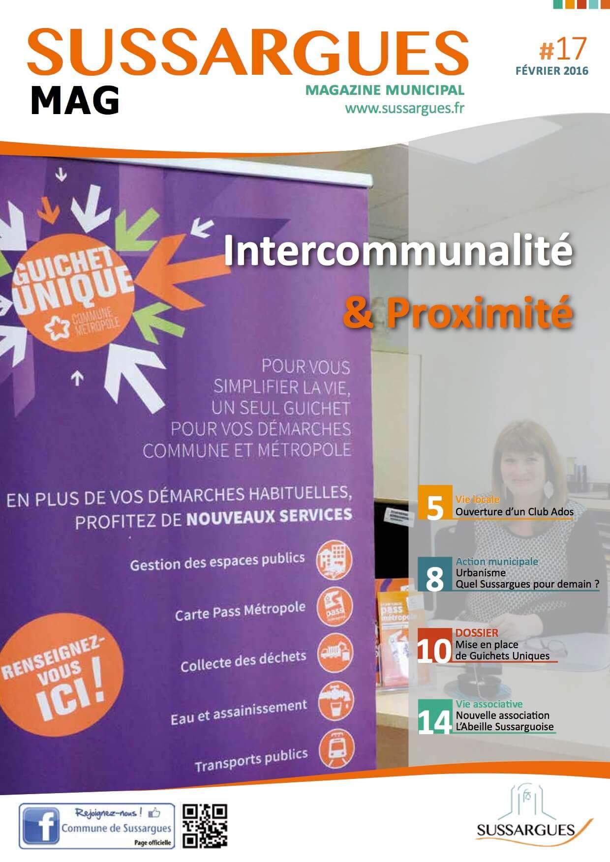 Image Intercommunialité & Proximité