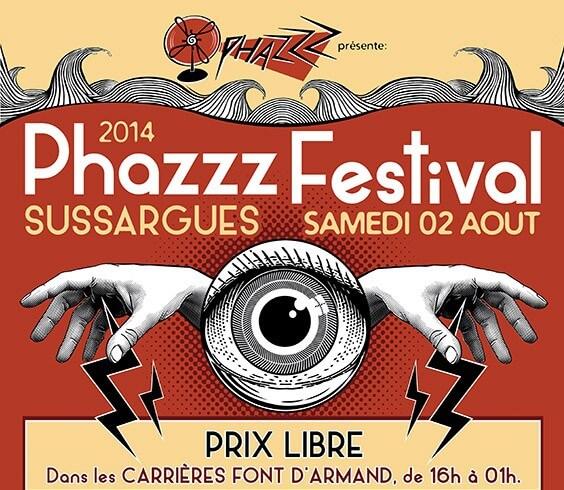 Phazzz Festival
