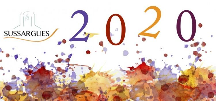 image 11 janvier 2020 : Cérémonie des voeux du Maire