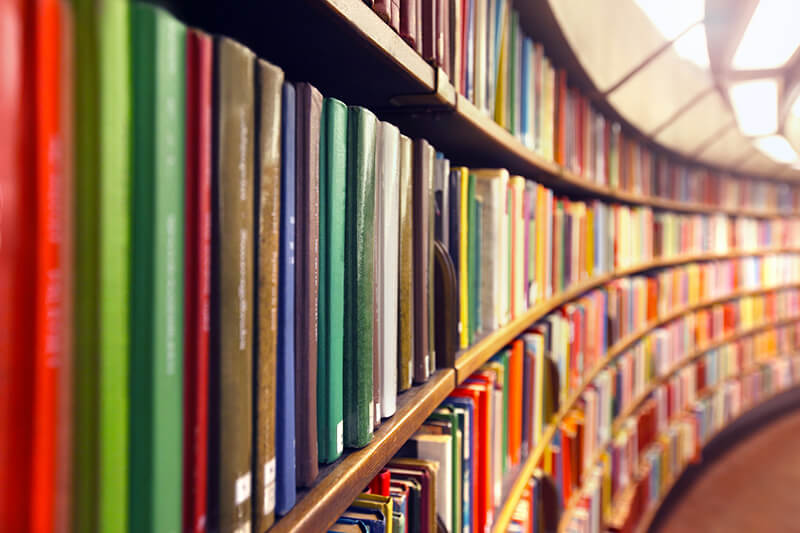 image Informations Bibliothèque