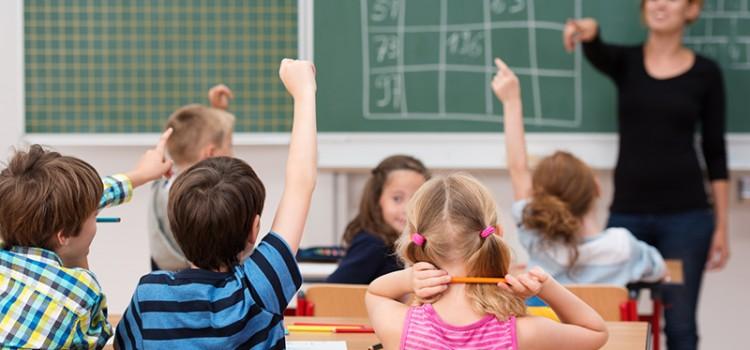 image Informations pour les écoles
