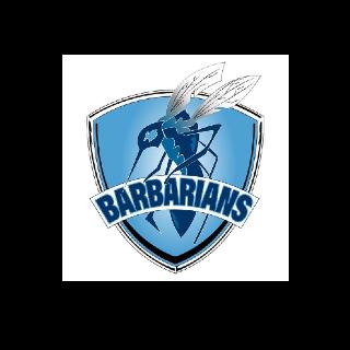 Image Les Barbarians du Bérange Touch Rugby