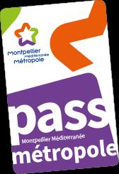 Pass métropole Montpellier