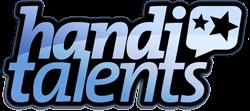 Logo Handitalents