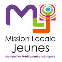 Logo Mission locale jeunes