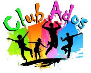 image INFO CLUB ADOS