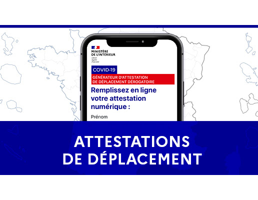 Image LES ATTESTATIONS