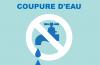 COUPURE D'EAU image