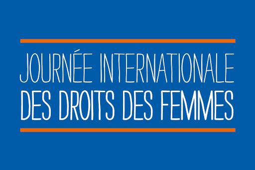 Image JOURNÉE DES DROITS DES FEMMES – RÉUNION DÉBAT